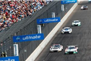 GT Masters Lausitzring 2