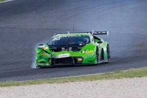 GT Masters Lausitzring 5