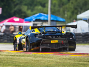 Jun 25 The Pirelli World Challenge Road America Grand Prix Presented by Cadillac