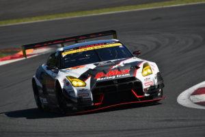 Super GT Fuji Speedway 2016 B-Max GT-R