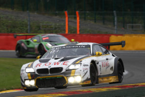 MOTORSPORT : BLANCPAIN GT SERIES - ENDURANCE CUP - 24 HOURS OF SPA (BEL) 07/26-31/2016
