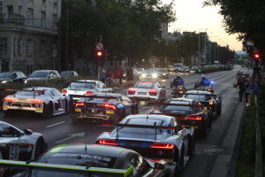 MOTORSPORT : BLANCPAIN GT SERIES SPRINT CUP - HUNGARORING (HUN) ROUND 4 08/24-28/2016