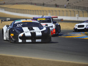 Sep 17 Pirelli World Challenge at Grand Prix of Sonoma presented by Cadillac