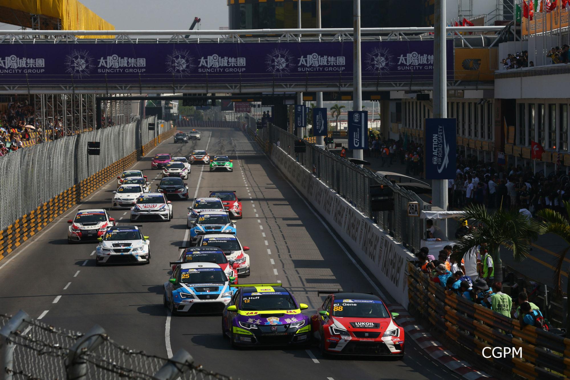 Guide Macau Gp 2016 Racingblog