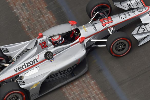 IndyCar: Analyse INDYCAR Grand Prix