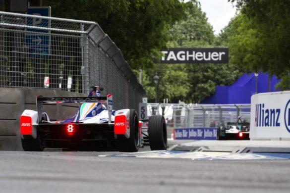 Formula E: Vorschau Berlin ePrix / Rückblick Paris ePrix / News