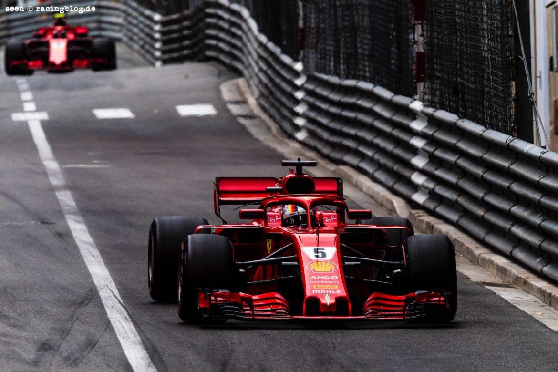 Formel Eins: Analyse GP von Monaco 2018 – Endlich Ricciardo
