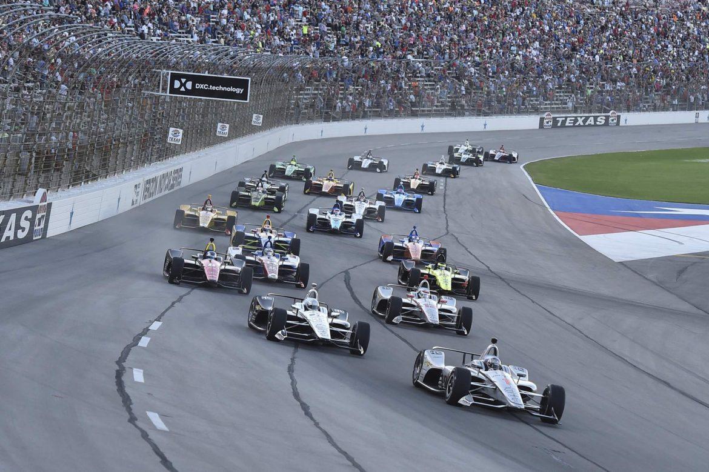 IndyCar: Analyse DXC Technologie 600