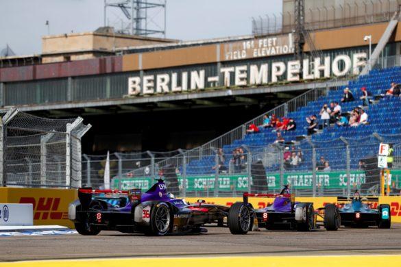 Formula E: Vorschau Zürich ePrix & News