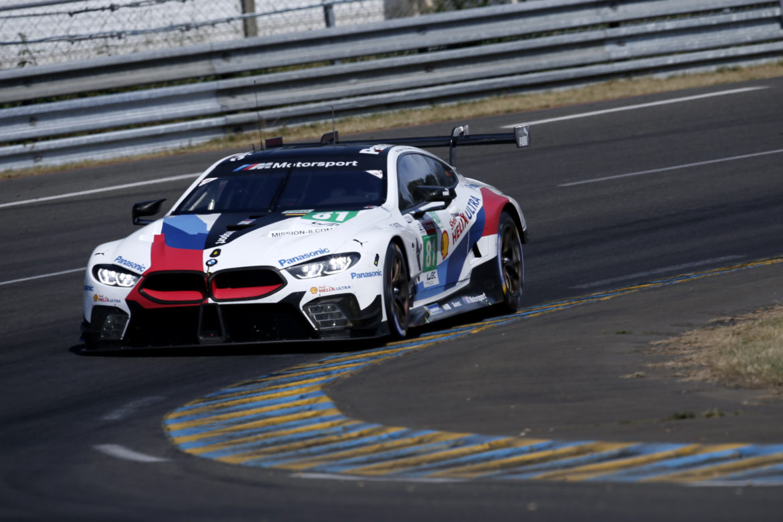 Preview 24 Hours of Le Mans 2019: GTE Classes
