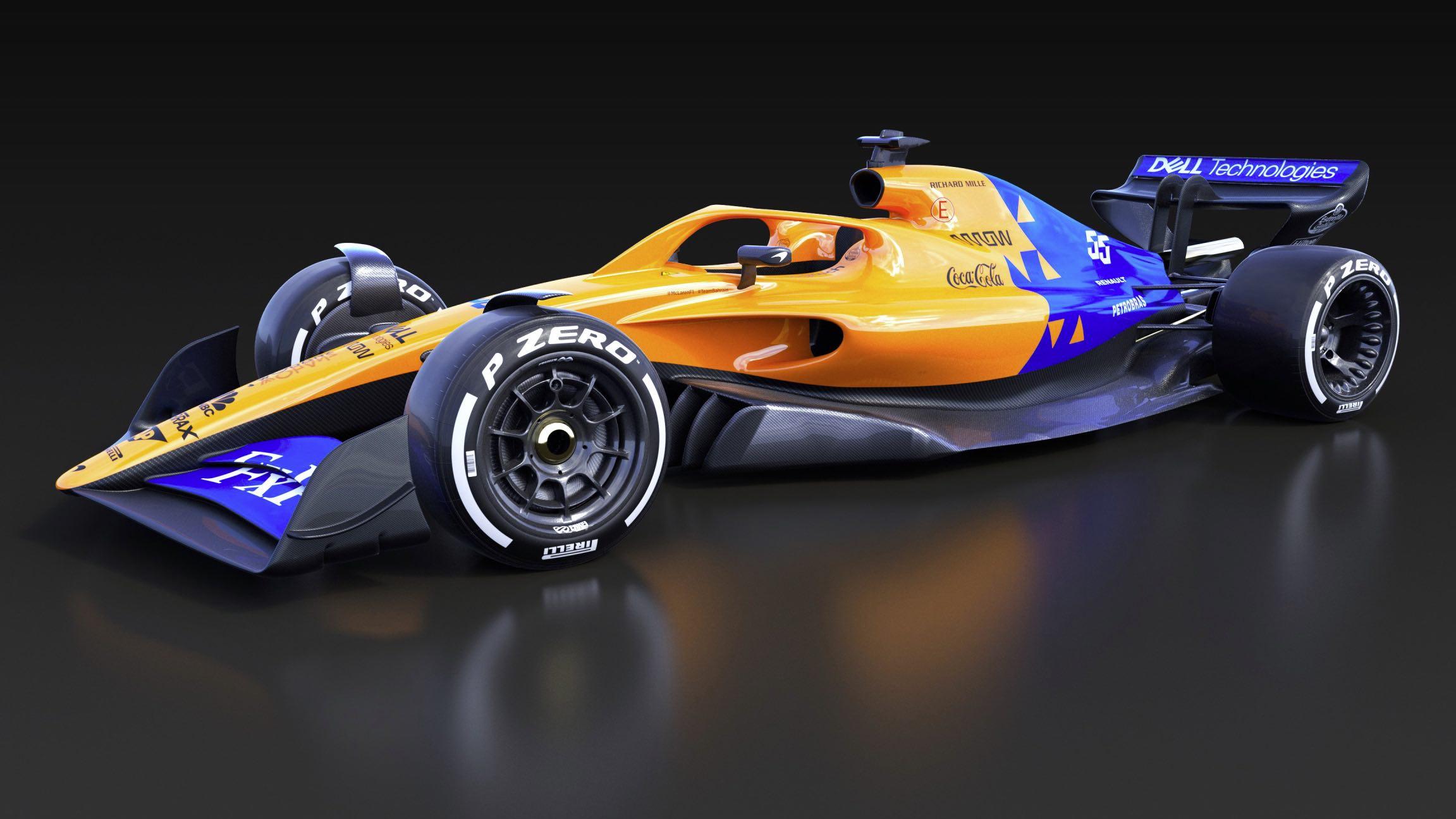 Formel Eins 2020