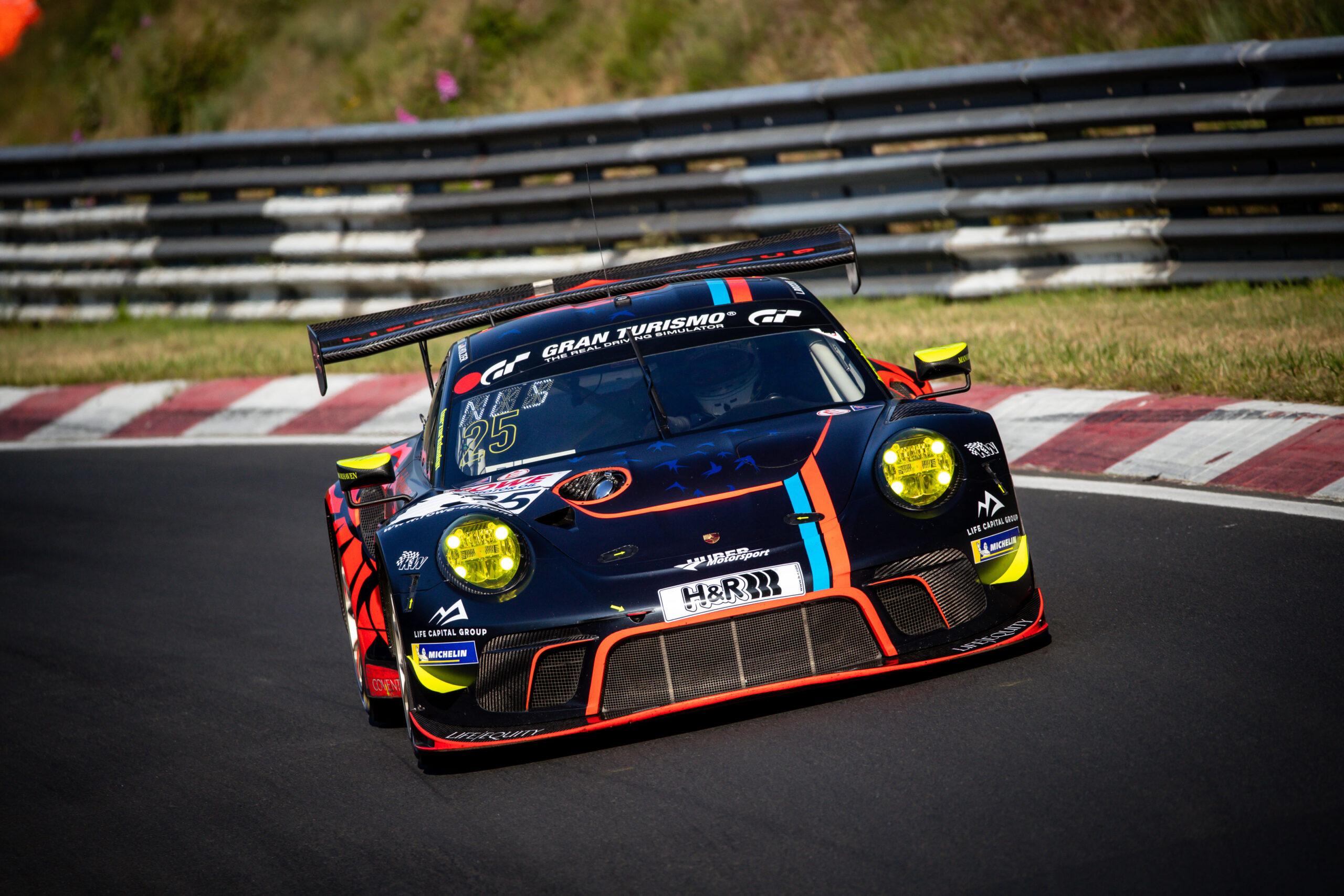 Racingblog